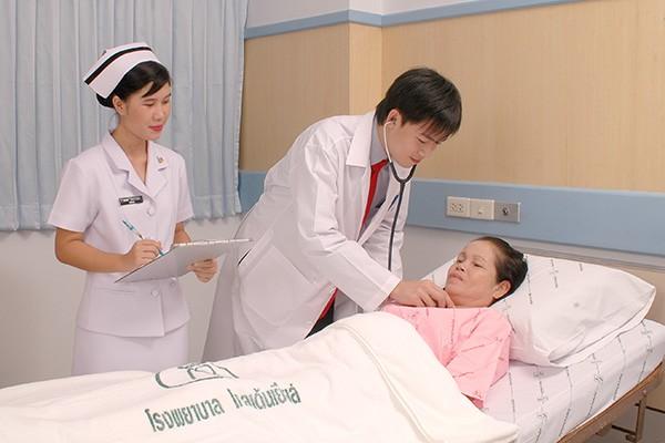 การแพทย์ / การพยาบาล
